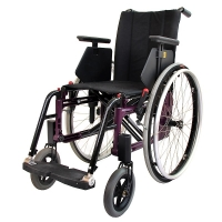 Активная инвалидная коляска Etac Twin-OSD
