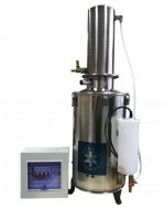 Аквадистиллятор медицинский ДЭ-10