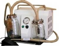 Отсасыватель для прерывания беременности АПБ-02