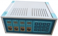 Аппарат для импульсной магнитотерапии четырехканальный Dimap V
