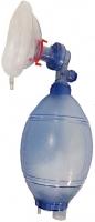 Аппарат ИВЛ ручной (мешок АМБУ) для взрослых