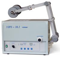 Аппарат УВЧ терапии УВЧ-30.1