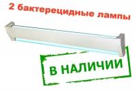 Бактерицидный облучатель закрытого типа ОБН-150М