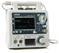 Дефибриллятор монитор LIFEGAIN CU-HD1