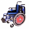 Детская коляска CHILD CHAIR (OSD-MOD-EL-B-35)