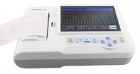 Электрокардиограф монитор HEACO ECG-600G