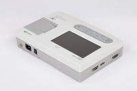 Электрокардиограф цифровой 1-канальный ECG-101G COLOR