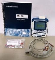 Электрокардиограф компактный 12 канальный Mortara ELI 10