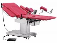 Гинекологическое кресло стол с электроприводом ЕТ400В