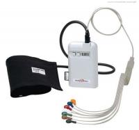 Холтер суточного ЭКГ и АД с регистрацией активности пациента Card(X)plore