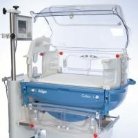Инкубатор для новорожденных Drager Caleo