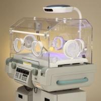Инкубатор для новорожденных HEACO I 1000