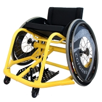 Инвалидная коляска Colours Hammer-OSD