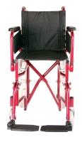 Инвалидная коляска для узких проемов SLIM (OSD-NPR20-40)