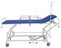 Каталка для транспортировки пациентов с гидроприводом ПТР