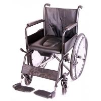 Коляска инвалидная с санитарным оснащением Economy OSD-ECO2