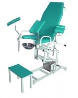 Кресло гинекологическое гидравлическое КГ-3Г