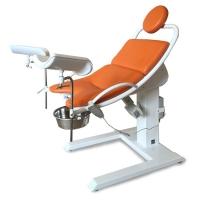 Кресло гинекологическое с электроприводом КС-5РЭ