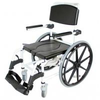 Кресло-каталка для душа и туалета «SWINGER» (OSD-2004101)