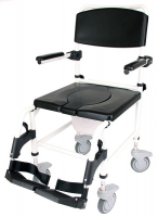 Кресло-каталка для душа и туалета «WAVE» (OSD-NA-м)
