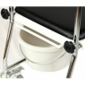 Кресло-каталка с санитарным оснащением «JBS» (OSD-JBS367A)