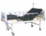 Кровать медицинская 4 секционная с электроприводом А-25P