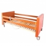 Кровать медицинская деревянная с электроприводом OSD«SOFIA»-120 CM