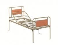 Кровать медицинская двухсекционная OSD-93V
