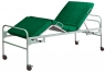Кровать металлическая медицинская КФ-4М