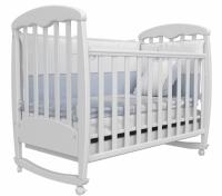 Кроватка детская ЛД 1