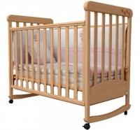 Кроватка детская ЛД 12