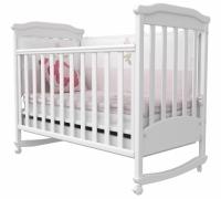 Кроватка детская ЛД 2