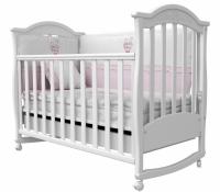 Кроватка детская ЛД 3