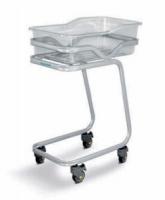 Кроватка для новорожденных медицинская Dixion Neonatal Cot