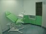 Кресло гинекологическое с гидравлической регулировкой высоты КС-3РГ