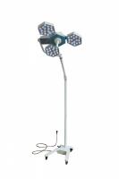 Лампа напольная медицинская DL-LED-03M