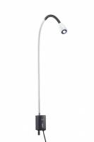 Лампа смотровая медицинская настенная KD-202B-2-2