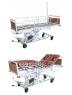 Медицинская функциональная кровать с гидроприводом КФ-4Г