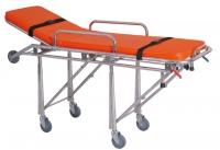 Медицинская каталка для скорой помощи B04