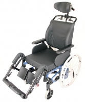 Многофункциональная коляска премиум-класса OSD-NETTI 4U
