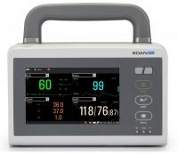 Монитор пациента транспортный Edan IM20