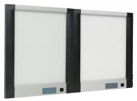 Негатоскоп светодиодный двухкадровый OSD-HD-010