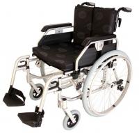 Инвалидная облегченная коляска LIGHT MODERN (OSD-MOD-LWS)