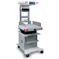 Открытая реанимационная стойка для новорожденных HEACO CBW-1100
