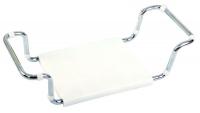 Пластиковое сиденье для ванны без спинки OSD-2201