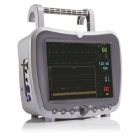 Портативный монитор пациента HEACO G3H