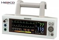 Ультракомпактный монитор пациента HEACO Prizm3