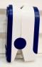 Пульсоксиметр Smart Blood Oxygen Clip с измерением PI
