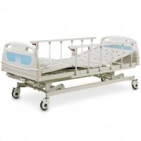 Реанимационная кровать функциональная 4 секции OSD-A328P