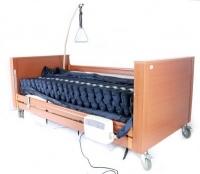 Реанимационный секционный  матрас с компрессором (ATS-005 + 517EL)